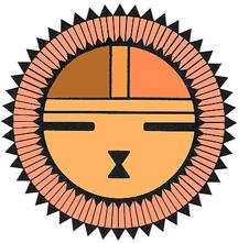 The Hopi Way - Cloud Dancing – Symbols Hopi Sun Symbol
